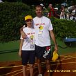 Radovan and Marina - Smrikva Bowl Staff